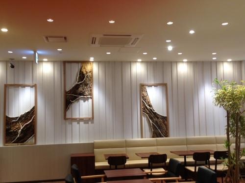 小口慶子さん作品壁面.JPG